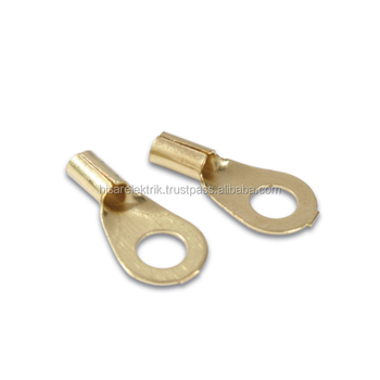 Terminal Connector Closed Barrel Wire Terminal - Buy Electric Male on