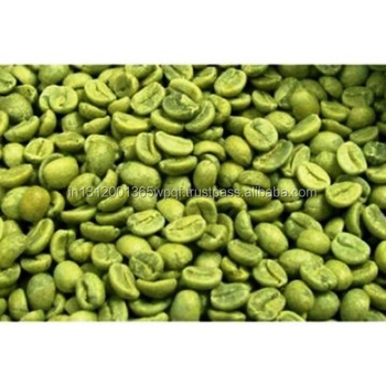 Green coffee extract 50 %