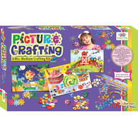 Art & Craft Toys Picture Crafting Toys for Kids