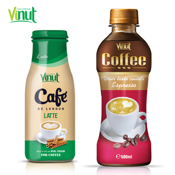 iced coffee brands 250ml