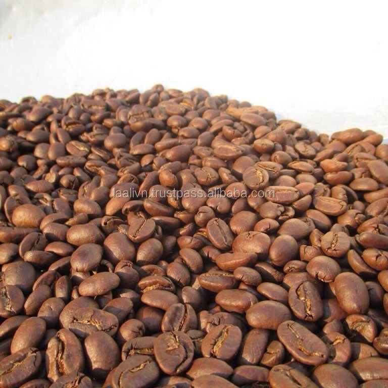 Viet Nam premium hotsale arabica coffee beans best price