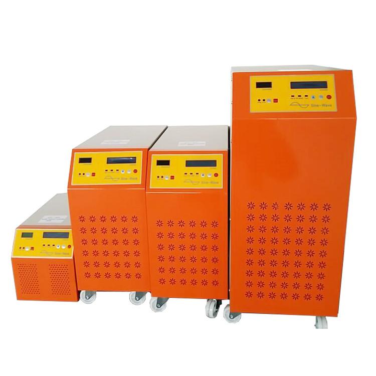 Conjunto completo sistema de energia solar de 480watts por Tanfon