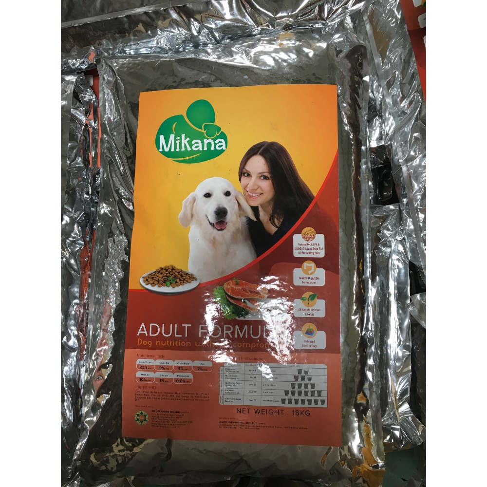 Pet Animal Dog Feed Food