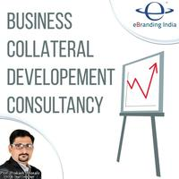 Business Collateral Development Consulting