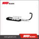 Good Price Motorcycle Spare Parts Motorcycle Muffler For AX-4 110CC/AX100-2