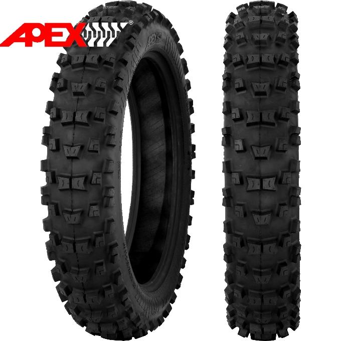 140/80-18 Dirt Bike Tire