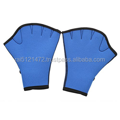 Swimming & Diving Gloves