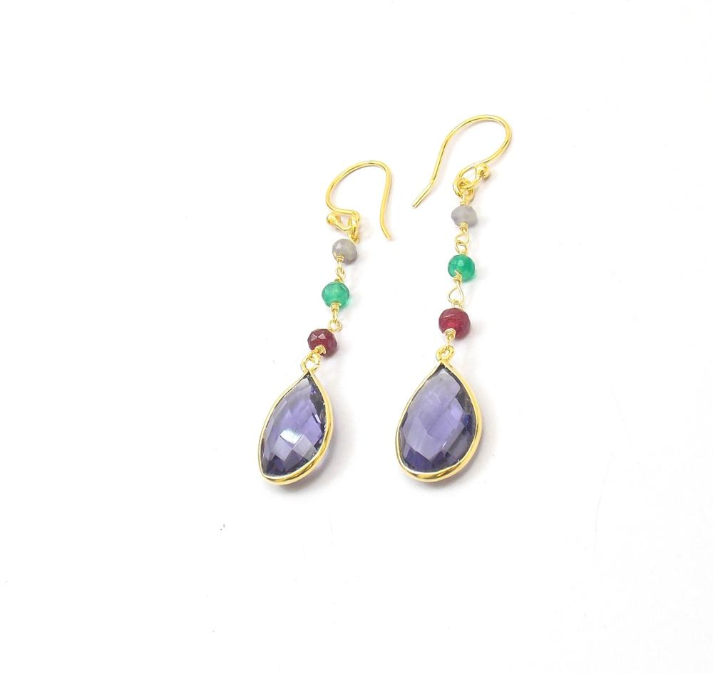 6302be216 India Charm Earring, India Charm Earring Manufacturers and Suppliers on  Alibaba.com