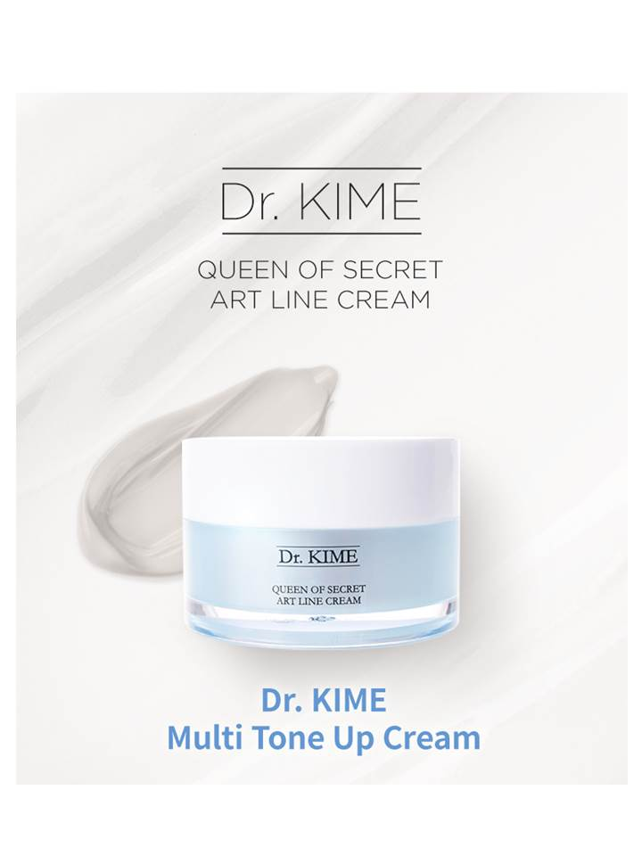 Dr. KIME Night Cream