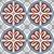 CTS 49.1 Encaustic cement tile made in Vietnam high quality export to USA