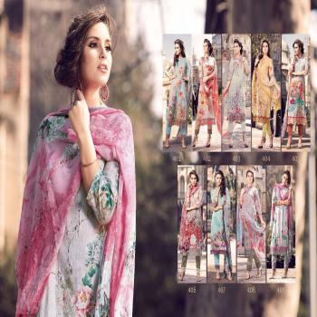 aaf9af2a74 Aayra Pure Digital Lawn Cotton Printed Semi-stitched partywear Salwar  Kameez Suit for Indian Pakistani
