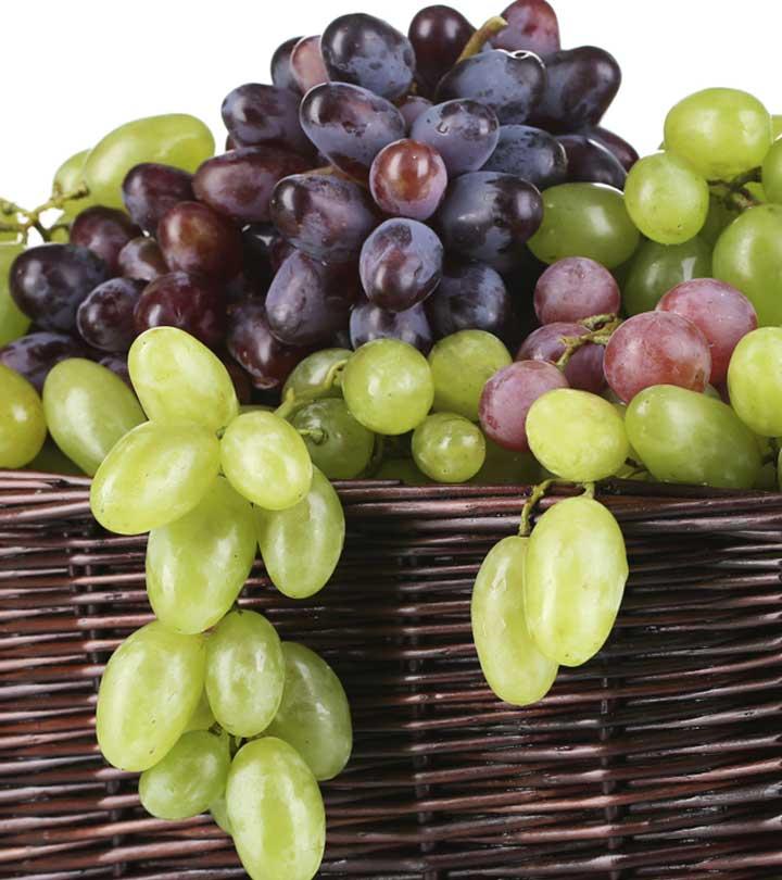 Виноградная Диета Результаты. Виноград при похудении: вкусно и полезно