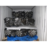FE OOHC G4GC/G6BA Korean used engines from United Kingdom