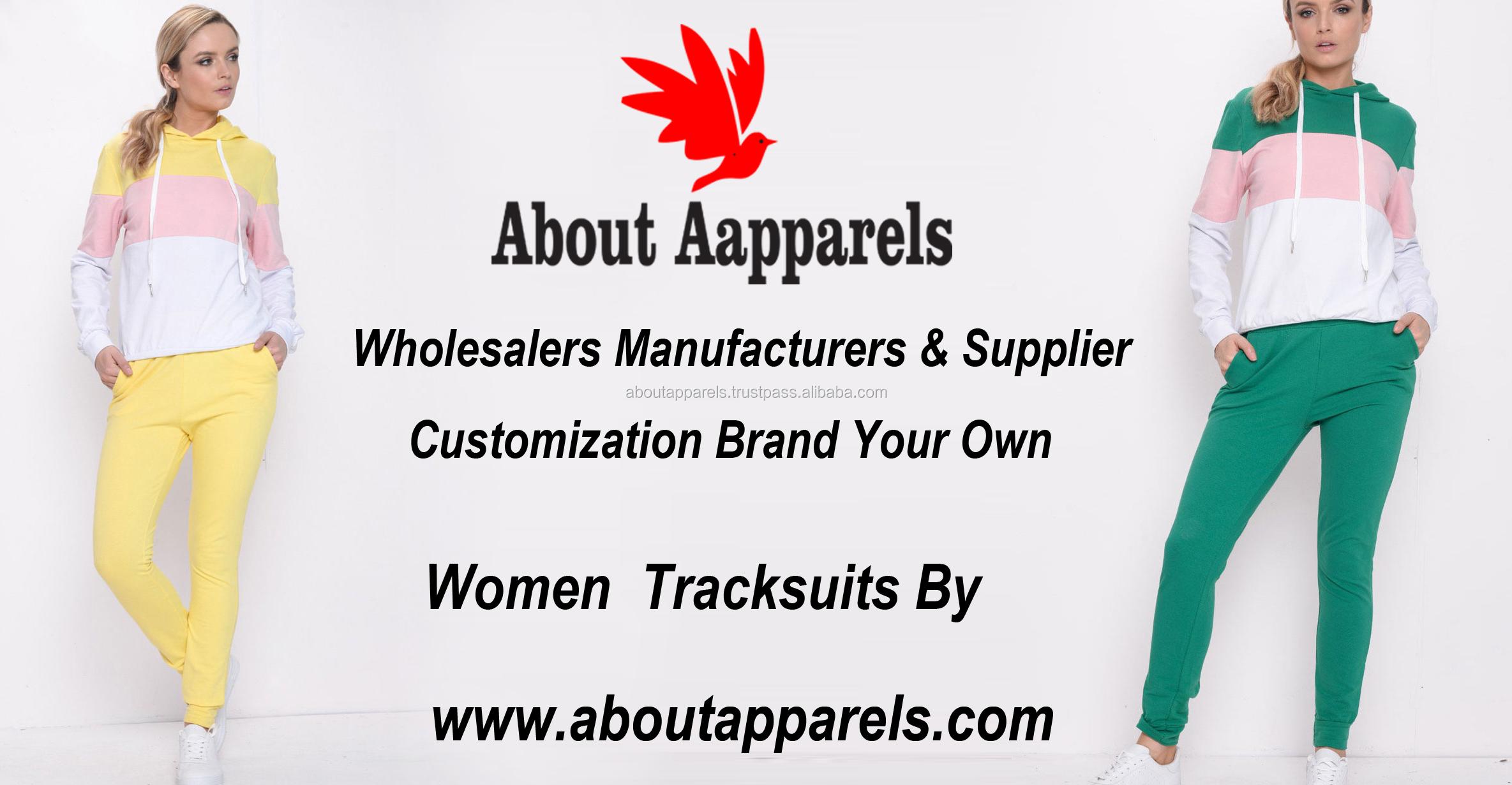 b7fdaf61 Latest Customized Plain tracksuit Women's Tracksuits Workout Gym Sweatsuit/Custom  Jogging Suit New