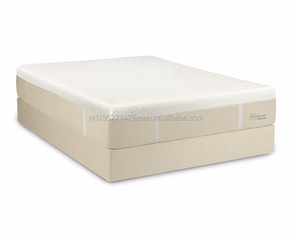 tempur pedic mattress tempur pedic mattress suppliers and at alibabacom - Tempurpedic Cloud Luxe