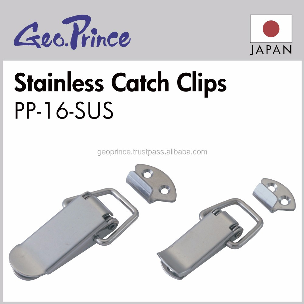 Easy To Use And Reliable Door Latch With Functions Made In Japan