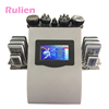 Factory Price Rf 40k Vacuum Ultra Lipo Cavitation Laser Body Slimming Machine For Beauty Salon