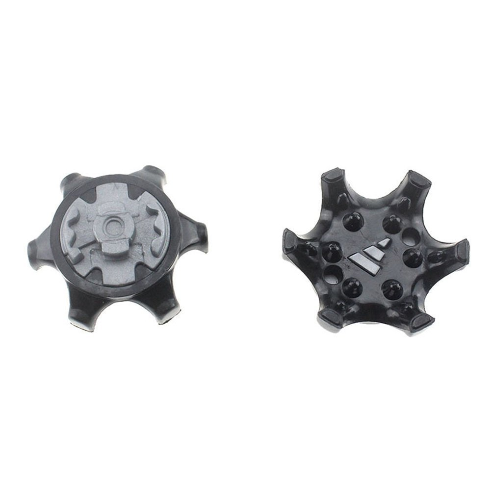 a9413ead5 Get Quotations · Maikerry Golf Spikes Golf Cleats Golf Shoe Studs  Replacement Golf Spikes Pack of 20
