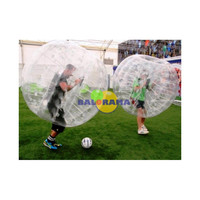human inflatable bumper bubble ball, inflatable human ball for sale