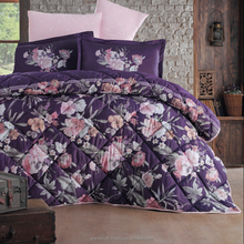 King Size Bedding Set 8 Pcs