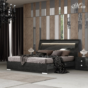 Contemporary Bedroom Furniture Set Model 2167 - Buy Bedroom Sets,Bedroom  Set New Model,Modern Bedroom Sets Product on Alibaba.com