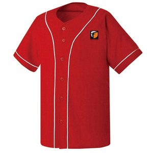 High Quality Sublimated Baseball Jerseys Baseball Uniform T Shirt Jerseys Best Team Wears with White Lines