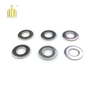 Types of high load flat washer plain washer for preventing loosening