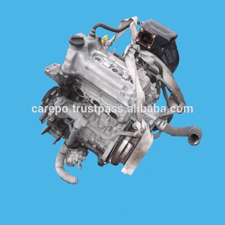 Used Auto Engine For Suzuki K6a Turbo For Alto,Mr Wagon,Jimny,Wagon R - Buy  Japan Used Engines,Used Small Engines,Used Engines For Suzuki Product on