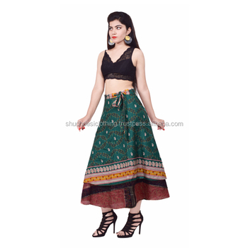 3902858227675 Wholesale Lots Heavy Discount On Indian Silk Sari Magic Wrap Skirts - Buy  Reversible Silk Wrap Skirt,Beach Wear Wrap Around Skirts,Indian Women's ...