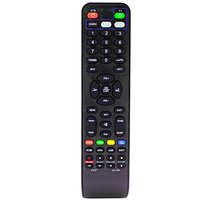 Next Minix HD Tiger Next Minix HD Punto Plus Satellite Receiver Remote Control - 13330