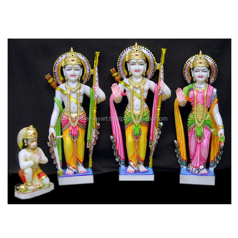 Cari Kualitas Tinggi Marmer Ram Darbar Patung Produsen Dan Rama Sita Di Alibabacom