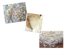 Creamy White Premium Quality Sella Rice