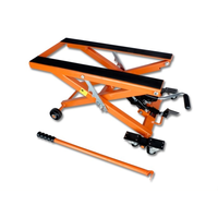 Portable Vehicle Car Lift Jack