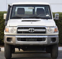 BRAND NEW LAND CRUISER 76 HARDTOP DIESEL FOR SALE