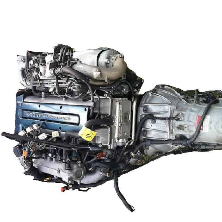 USED JDM PERFORMANCE ENGINE JDM 2JZ-GTTE (TWIN TURBO) VVTI, View ARISTO  SUPRA CAR ENGINE HIGH QUALITY, TOYOTA Product Details from BV TRADING (M)  SDN