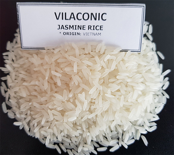 INTERNATIONAL STANDARD 90% PURITY FRAGRANT JASMINE WHITE RICE FOR SALES/Ms. Sapphire - Watsapp: +84 934 993 001