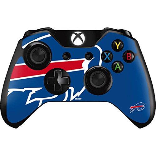 NFL Buffalo Bills Xbox One Controller Skin - Buffalo Bills Large Logo Vinyl Decal Skin For Your Xbox One Controller