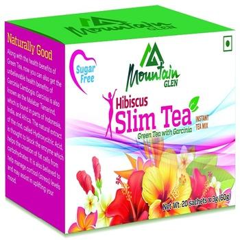 Grüner Tee und Gewichtsverlust in Tamil