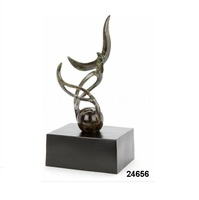 Angelic Dove Aluminium Sculpture Urn
