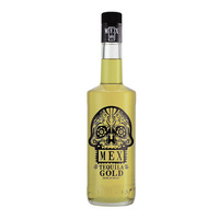 Tequila - Silver & Gold - MEX TEQUILA