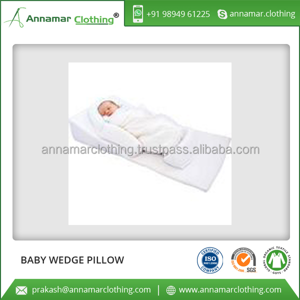 Customized Baby Sleep Positioner Wedge Pillow