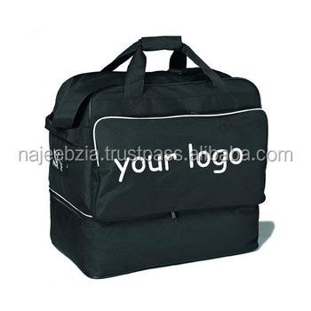 c052c51eca185e Custom Soccer Kit Bag With Shoe Compartment Low Moq - Buy Athletic ...
