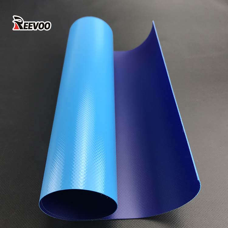 Best quality 1000d pvc tarpaulin roofing cover plastic tarpaulin cover for pool