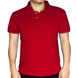 Qualitative Best Design Cotton Men's Polo Shirts