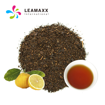 Wholesale Best Selling Taiwanese Bubble Tea Leaves Earl Grey Black Tea