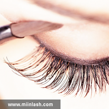 Own Brand/OEM/Private Label Wholesale/ 100% Mink Fur False Eyelashes Silk Lashes Packaging