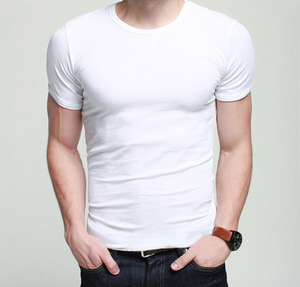 Custom Election T-shirt Plain white Cheap Price Campaign Election 100% cotton for promotion Manufacturer in Vietnam
