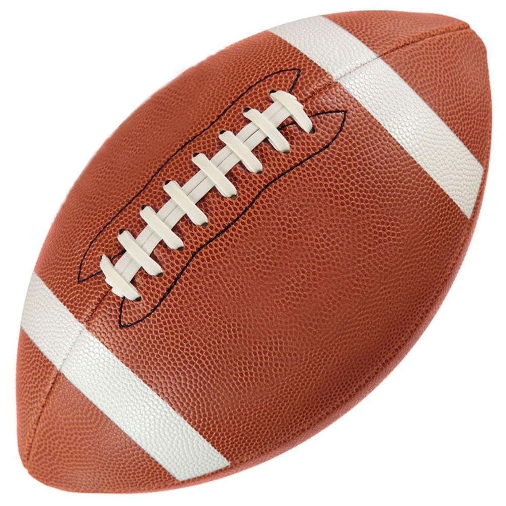 Мячик для регби картинка