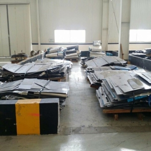 Stainless Steel Scrap 201,304,430 and 316 at Cheap Global Market Price