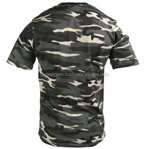 209103ae1ce Girls Camo T Shirt